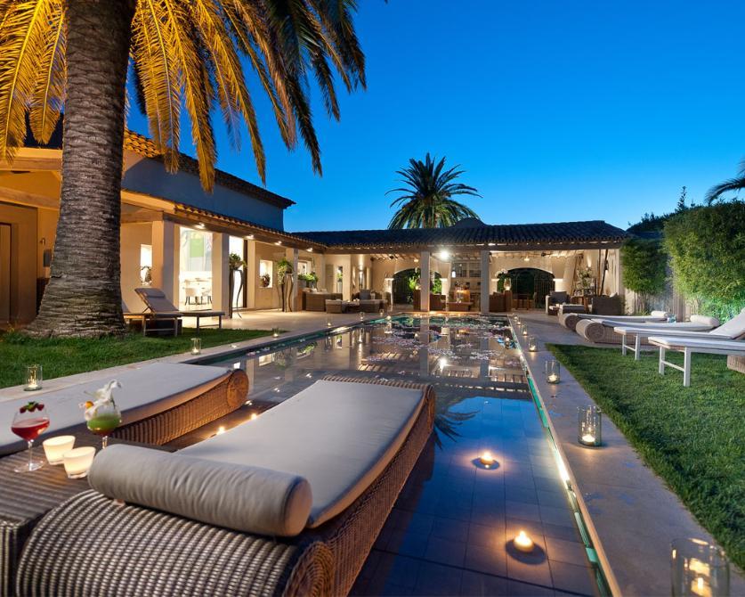 Casino St Tropez Online