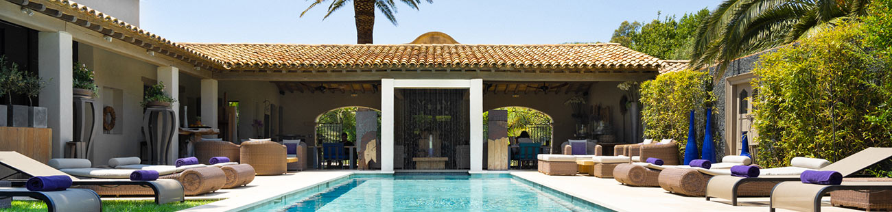 Pool & SPA Rest and Relax - Hôtel Pré de la Mer